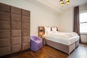 polsterbett hotel
