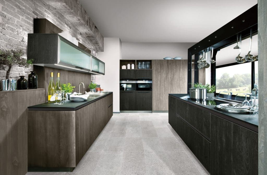 bauformat küchen london