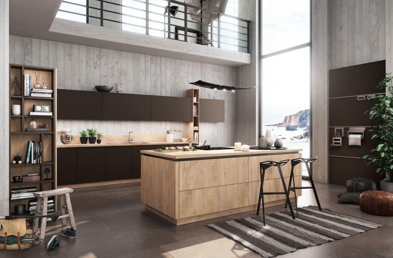 Bauformat küchen porto