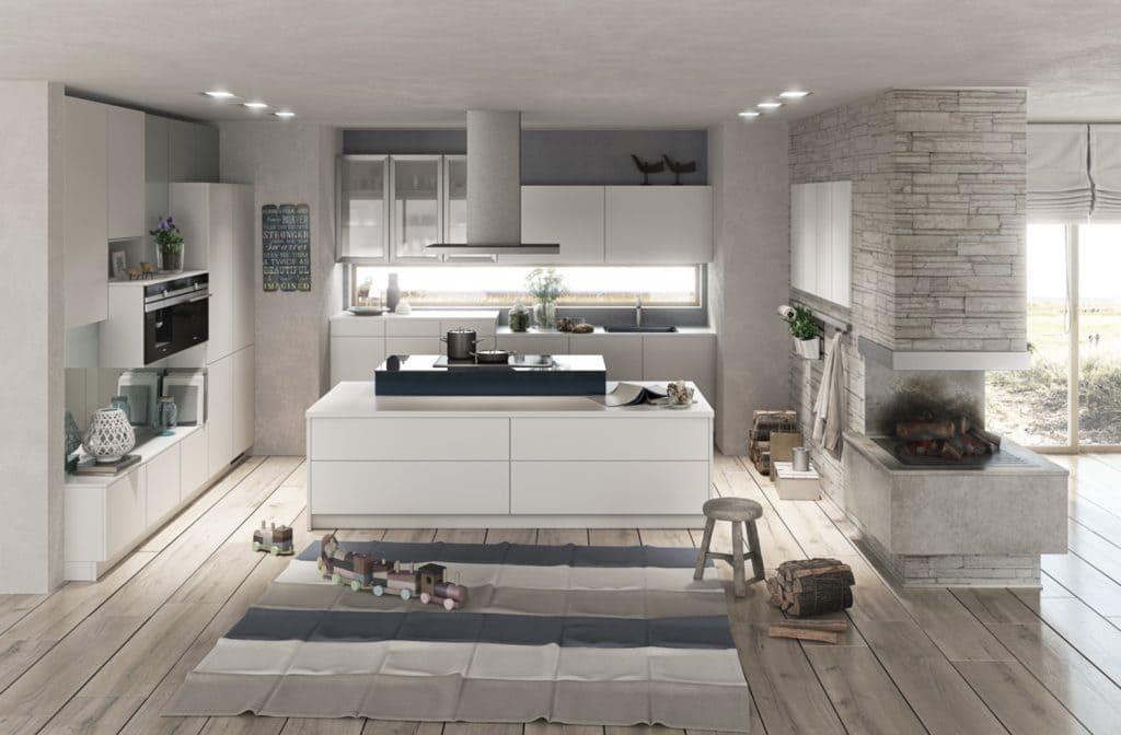 bauformat küchen rom